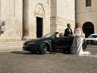 Le nozze di Mariarita e Pasquale