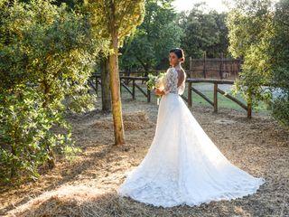 Le nozze di Jessica e Nino 3