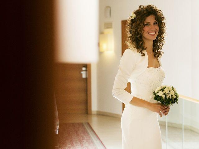 Il matrimonio di Giacomo e Ilaria a Badia-Abtei, Bolzano 5