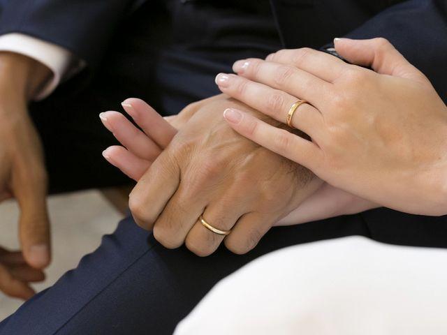 Il matrimonio di Giacomo e Ilaria a Badia-Abtei, Bolzano 11