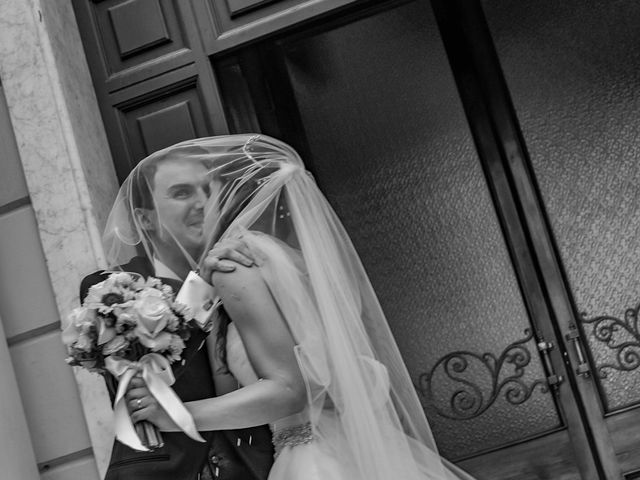 Il matrimonio di Luca e Arianna a Santa Margherita Ligure, Genova 7