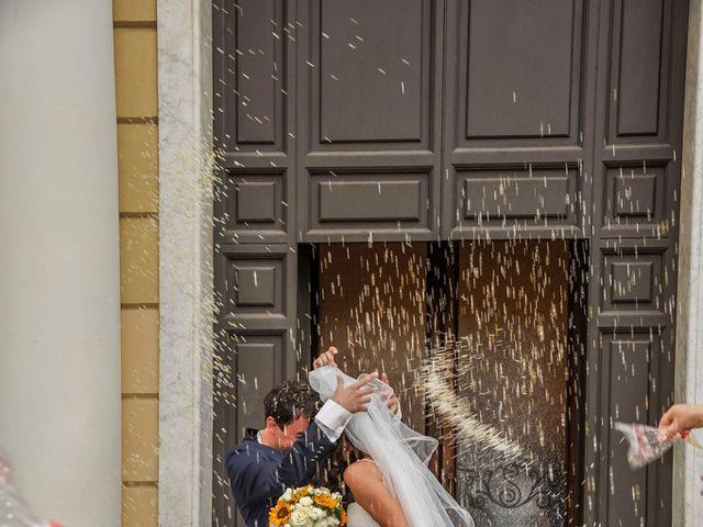 Il matrimonio di Luca e Arianna a Santa Margherita Ligure, Genova 8