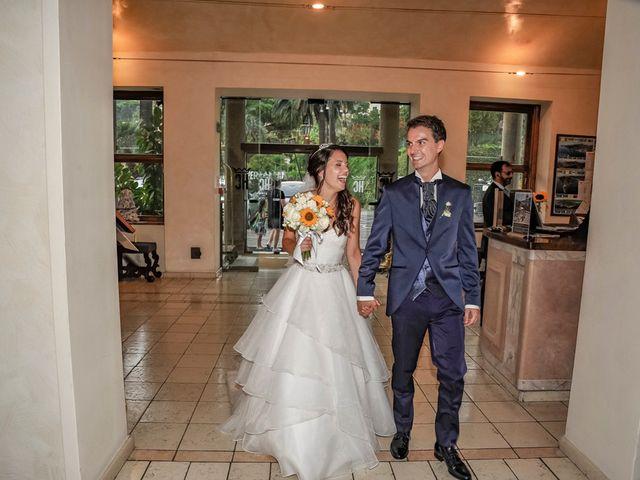 Il matrimonio di Luca e Arianna a Santa Margherita Ligure, Genova 10