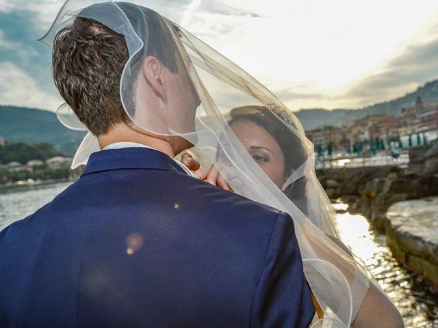 Il matrimonio di Luca e Arianna a Santa Margherita Ligure, Genova 2