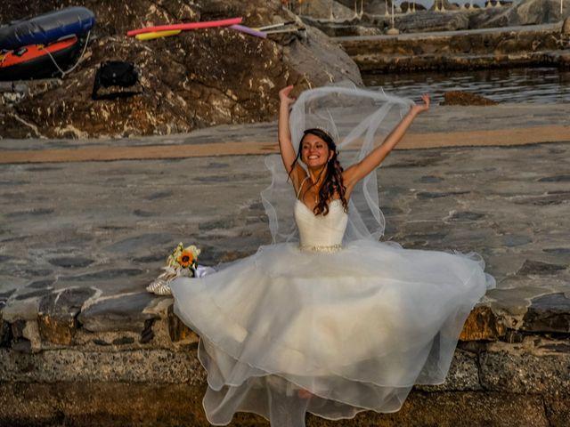 Il matrimonio di Luca e Arianna a Santa Margherita Ligure, Genova 15