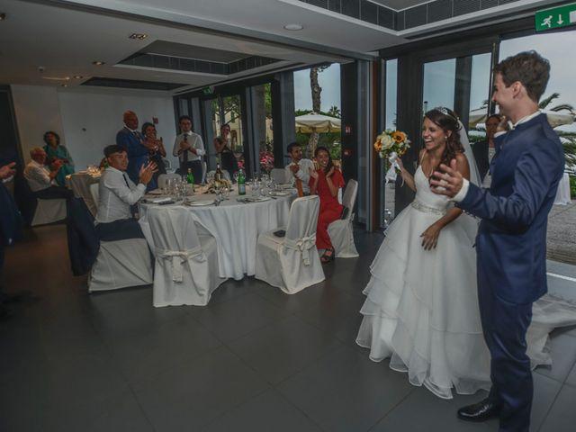 Il matrimonio di Luca e Arianna a Santa Margherita Ligure, Genova 17