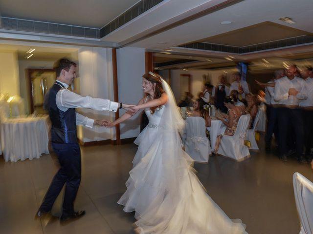 Il matrimonio di Luca e Arianna a Santa Margherita Ligure, Genova 18