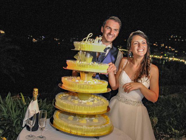 Il matrimonio di Luca e Arianna a Santa Margherita Ligure, Genova 20