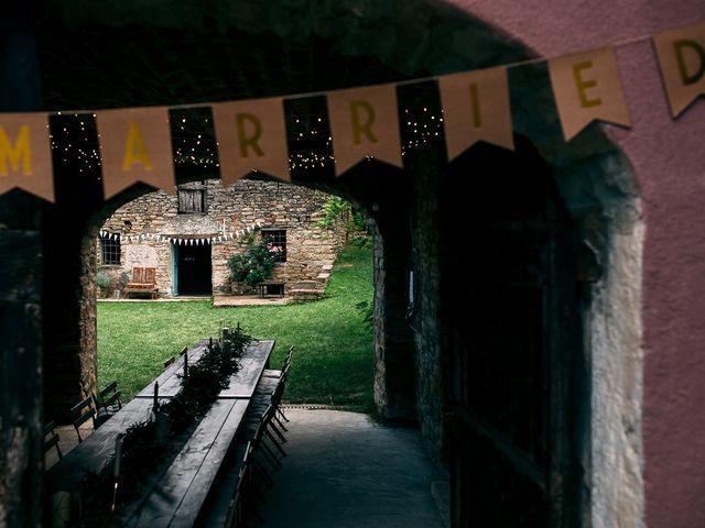 Il matrimonio di Jakob e Sabrina a Denice, Alessandria 14