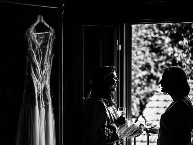 Il matrimonio di Jakob e Sabrina a Denice, Alessandria 65