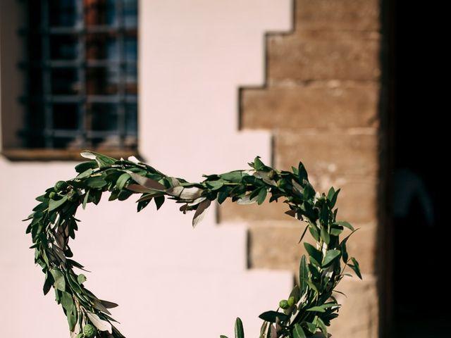 Il matrimonio di Jakob e Sabrina a Denice, Alessandria 92