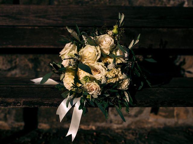 Il matrimonio di Jakob e Sabrina a Denice, Alessandria 121