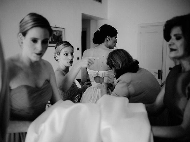 Il matrimonio di Jack e Erica a Amalfi, Salerno 7