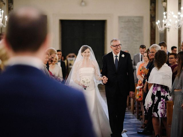 Il matrimonio di Jack e Erica a Amalfi, Salerno 11