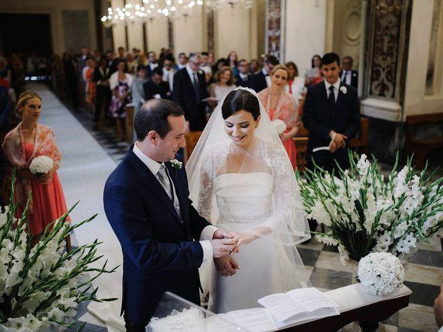 Il matrimonio di Jack e Erica a Amalfi, Salerno 12
