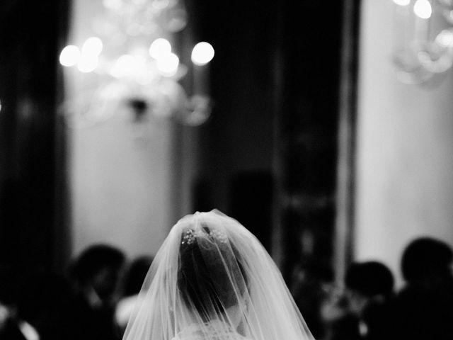 Il matrimonio di Jack e Erica a Amalfi, Salerno 13