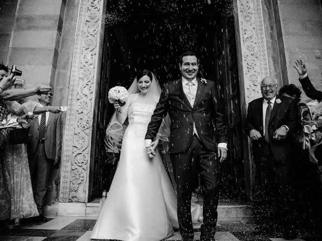 Il matrimonio di Jack e Erica a Amalfi, Salerno 14