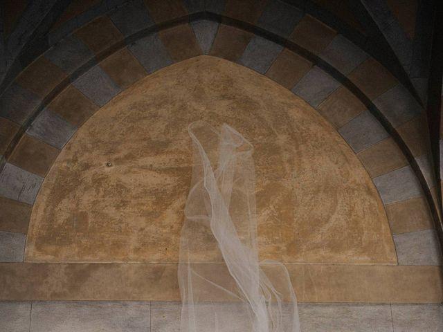 Il matrimonio di Jack e Erica a Amalfi, Salerno 18