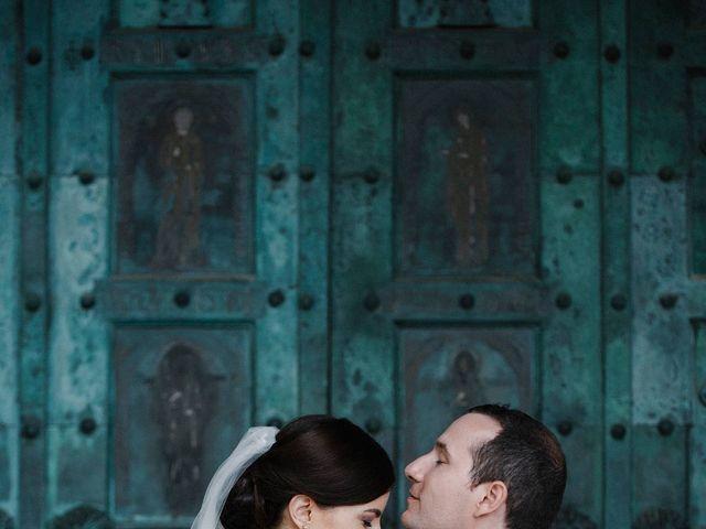 Il matrimonio di Jack e Erica a Amalfi, Salerno 20