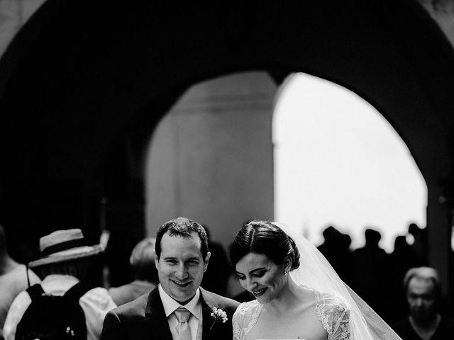 Il matrimonio di Jack e Erica a Amalfi, Salerno 21