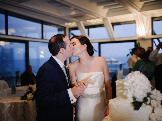 Il matrimonio di Jack e Erica a Amalfi, Salerno 28