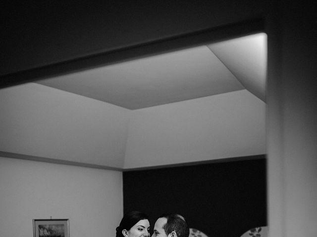 Il matrimonio di Jack e Erica a Amalfi, Salerno 31