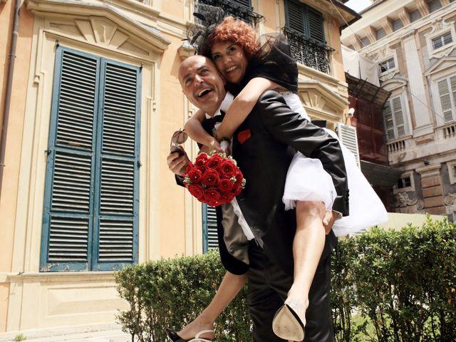 Le nozze di Barbara e Paolo