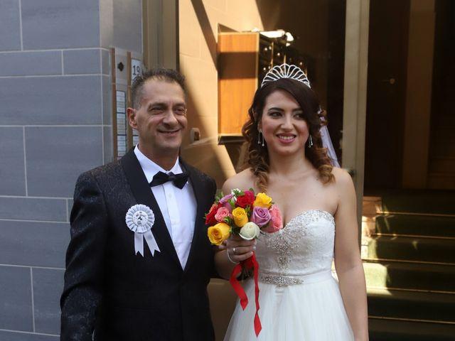 Il matrimonio di Denise e Deborah a Milano, Milano 5