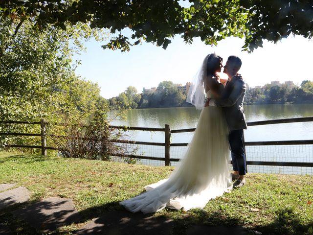 Il matrimonio di Denise e Deborah a Milano, Milano 1