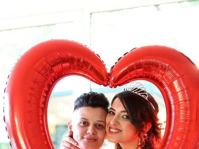 Il matrimonio di Denise e Deborah a Milano, Milano 8