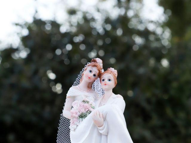 Il matrimonio di Denise e Deborah a Milano, Milano 9