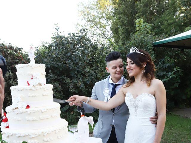 Il matrimonio di Denise e Deborah a Milano, Milano 10