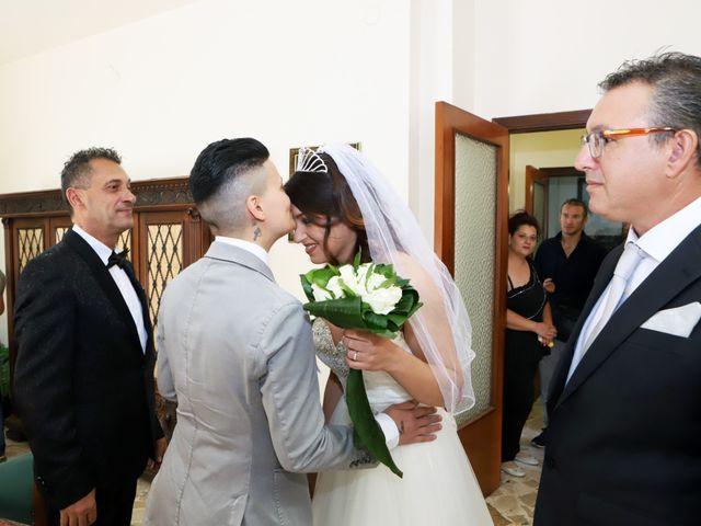 Il matrimonio di Denise e Deborah a Milano, Milano 14