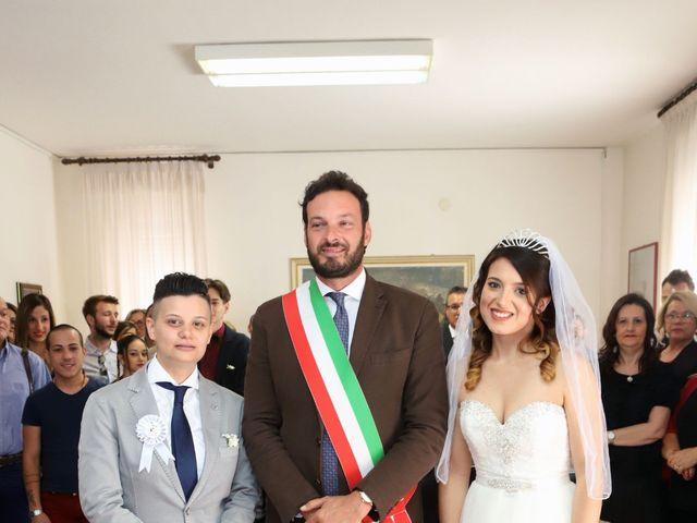 Il matrimonio di Denise e Deborah a Milano, Milano 15