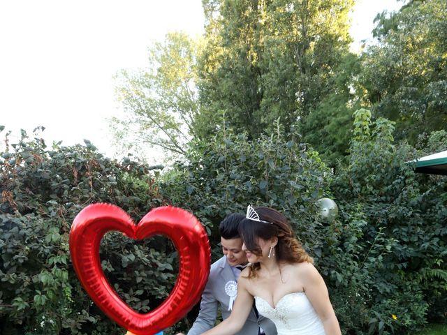 Il matrimonio di Denise e Deborah a Milano, Milano 17
