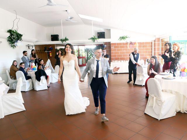 Il matrimonio di Denise e Deborah a Milano, Milano 18