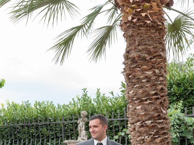 Il matrimonio di Diego e Deborah a Piedimonte San Germano, Frosinone 20