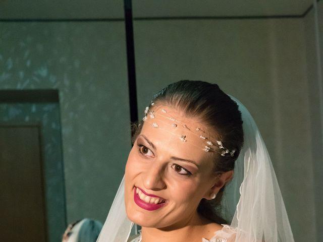 Il matrimonio di Diego e Deborah a Piedimonte San Germano, Frosinone 26