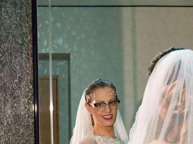 Il matrimonio di Diego e Deborah a Piedimonte San Germano, Frosinone 27