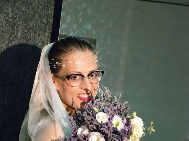 Il matrimonio di Diego e Deborah a Piedimonte San Germano, Frosinone 28