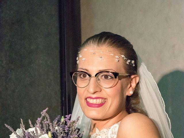 Il matrimonio di Diego e Deborah a Piedimonte San Germano, Frosinone 29