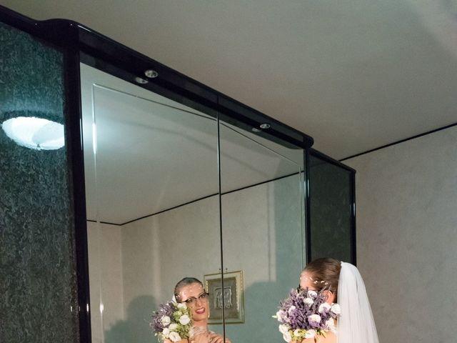 Il matrimonio di Diego e Deborah a Piedimonte San Germano, Frosinone 30