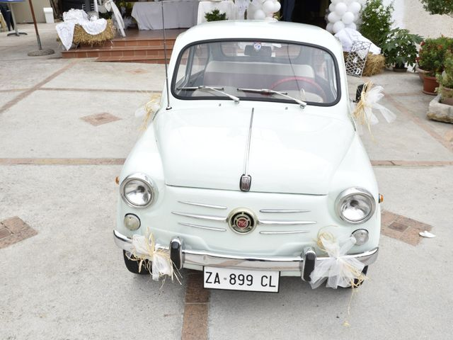 Il matrimonio di Diego e Deborah a Piedimonte San Germano, Frosinone 38