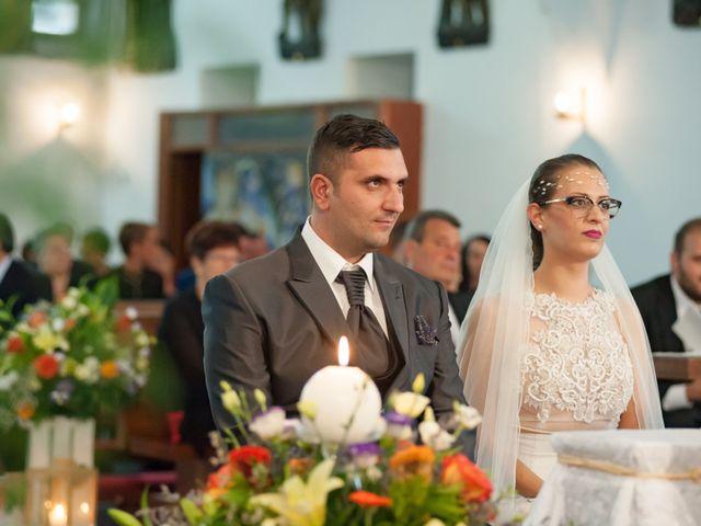 Il matrimonio di Diego e Deborah a Piedimonte San Germano, Frosinone 43