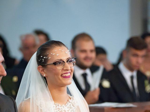 Il matrimonio di Diego e Deborah a Piedimonte San Germano, Frosinone 44