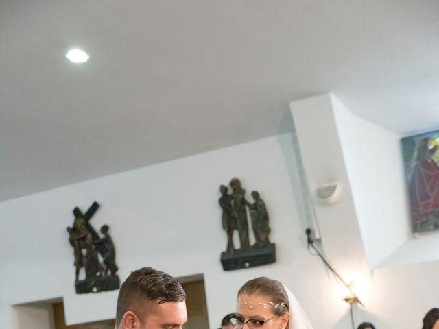 Il matrimonio di Diego e Deborah a Piedimonte San Germano, Frosinone 58