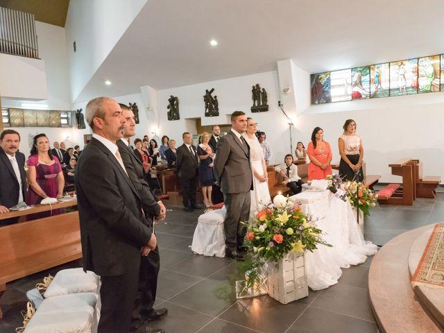 Il matrimonio di Diego e Deborah a Piedimonte San Germano, Frosinone 60