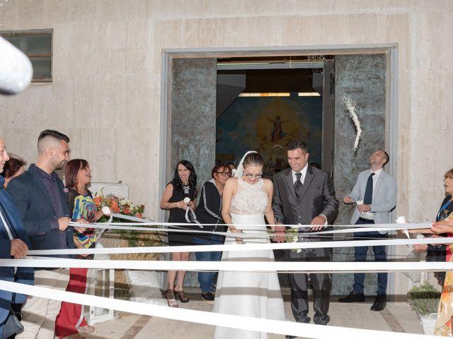 Il matrimonio di Diego e Deborah a Piedimonte San Germano, Frosinone 71