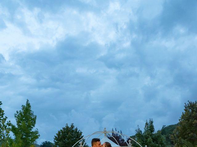 Il matrimonio di Diego e Deborah a Piedimonte San Germano, Frosinone 85