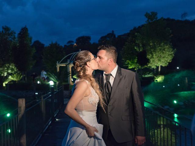 Il matrimonio di Diego e Deborah a Piedimonte San Germano, Frosinone 94